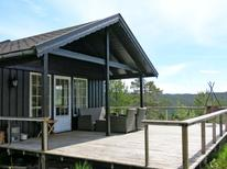 Holiday home 1538608 for 6 persons in Eikerappen