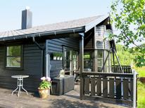 Ferienhaus 1538620 für 6 Personen in Ljosland