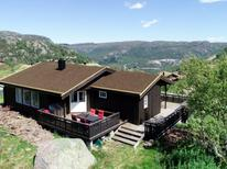 Holiday home 1538622 for 6 persons in Ljosland