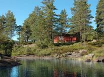 Casa de vacaciones 1538680 para 4 personas en Bjelland