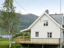 Rekreační dům 1538702 pro 5 osob v Bøstad