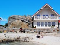 Mieszkanie wakacyjne 1538710 dla 4 osoby w Hanøyna