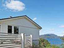 Villa 1538712 per 8 persone in Ølve