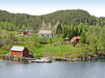Holiday home 1538714 for 10 persons in Ølve