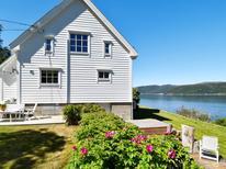 Casa de vacaciones 1538723 para 8 personas en Davik