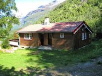 Casa de vacaciones 1538748 para 4 personas en Sunndalsøra