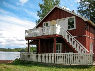 Gemütliches Ferienhaus : Region Akershus für 8 Personen