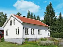 Holiday home 1538754 for 6 persons in Grimstad