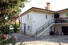 Ferienwohnung 1538759 für 4 Personen in Lucija
