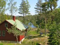 Holiday home 1538995 for 6 persons in Söndeled