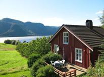 Villa 1538999 per 4 persone in Åraksbø