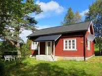 Maison de vacances 1539001 pour 6 personnes , Evje
