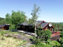 Holiday home 1539003 for 6 persons in Fjellestad