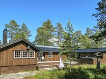 Holiday home 1539005 for 6 persons in Fjellestad