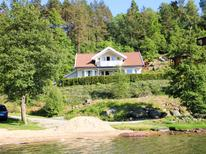 Holiday home 1539018 for 10 persons in Spangereid