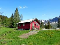 Ferienhaus 1539030 für 3 Personen in Haukedalen