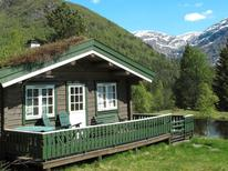 Holiday home 1539032 for 6 persons in Haukedalen