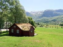 Holiday home 1539034 for 6 persons in Haukedalen
