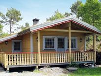 Ferienhaus 1539036 für 4 Personen in Hellevik