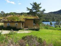 Dom wakacyjny 1539037 dla 4 osoby w Hellevik