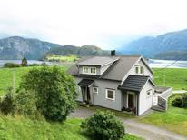 Ferienhaus 1539043 für 6 Personen in Kvammen