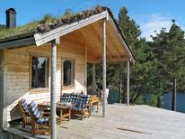 Ferienhaus 1539055 für 5 Personen in Svanøy