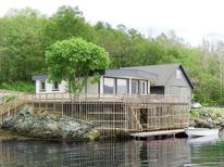 Holiday home 1539065 for 6 persons in Vevring