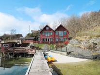 Villa 1539071 per 6 persone in Langevåg