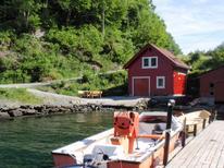 Maison de vacances 1539074 pour 4 personnes , Lundegrend