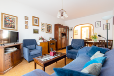 Holiday apartment 1539098 for 4 persons in Marina di Campo