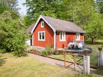 Ferienhaus 1539210 für 3 Personen in Backaryd