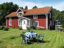 Ferienhaus 1539213 für 7 Personen in Bräkne-Hoby
