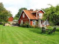 Holiday home 1539217 for 9 persons in Kyrkhult