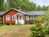 Maison de vacances 1539220 pour 6 personnes , Kyrkhult