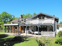 Rekreační dům 1539221 pro 8 osob v Listerby
