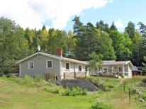 Holiday home 1539223 for 10 persons in Olofström