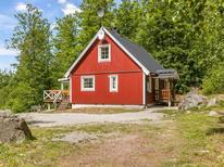 Vakantiehuis 1539225 voor 6 personen in Olofström