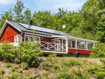 Vakantiehuis 1539226 voor 6 personen in Olofström
