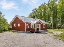 Semesterhus 1539227 för 6 personer i Olofström