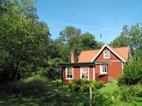 Vakantiehuis 1539231 voor 6 personen in Olofström
