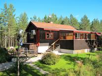 Holiday home 1539246 for 6 persons in Rättvik
