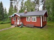 Holiday home 1539253 for 4 persons in Ätran
