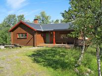 Holiday home 1539263 for 8 persons in Fjällnäs