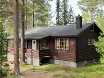 Holiday home 1539264 for 6 persons in Lofsdalen