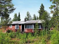 Maison de vacances 1539267 pour 8 personnes , Lofsdalen