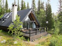 Holiday home 1539269 for 6 persons in Lofsdalen