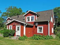 Holiday home 1539281 for 6 persons in Karlshamn
