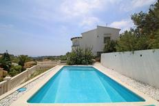 Holiday home 1539312 for 7 persons in Benissa