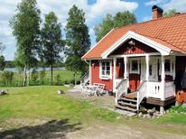 Holiday home 1539359 for 6 persons in Hinneryd