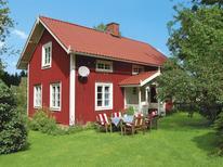 Vakantiehuis 1539366 voor 5 personen in Fjugesta